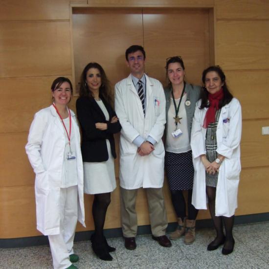 Reunión enfermedad de Chagas