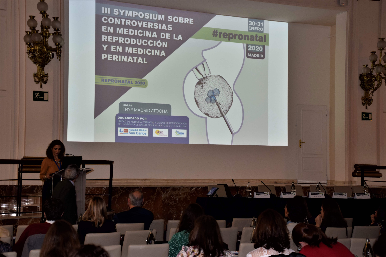 III Symposium sobre controversias en medicina de la reproducción y en medicina perinatal